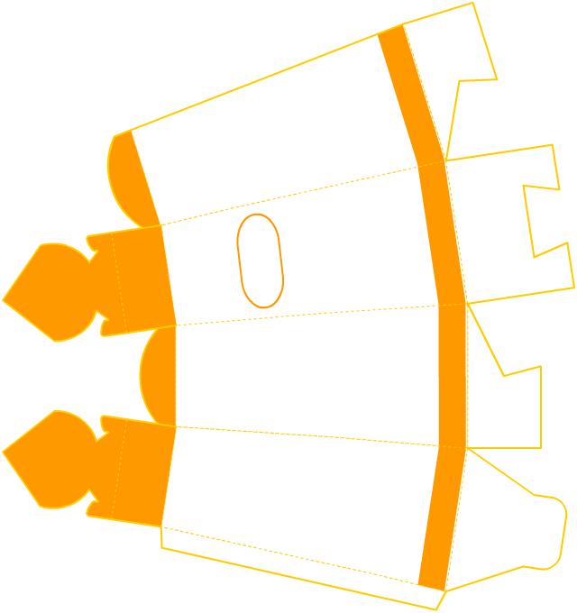 Bo tes imprimer et d couper turbulus jeux pour enfants - Boite a imprimer et decouper ...