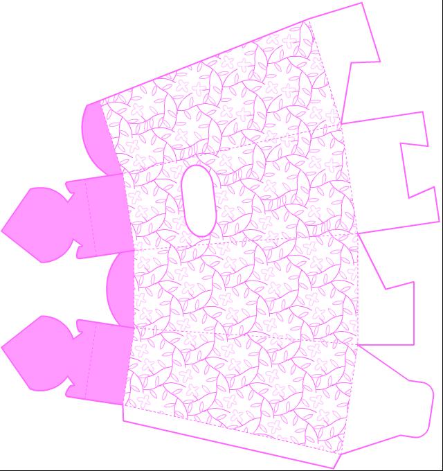 Bo tes imprimer et d couper turbulus jeux pour enfants - Decoupage collage a imprimer ...