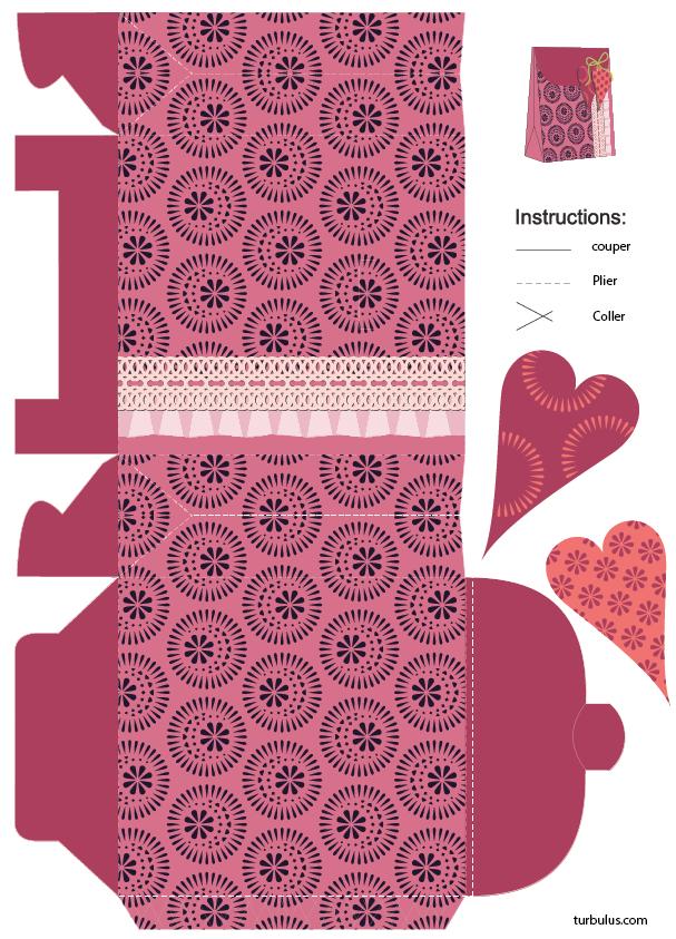 Bo te imprimer sur papier cartonn et d couper turbulus jeux pour enfants - Decoupage collage a imprimer ...
