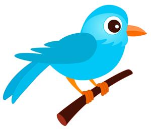 Activite Manuelle Un Oiseau A Decouper Turbulus Jeux Pour Enfants