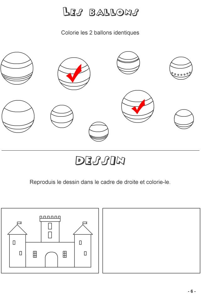 jeux imprimer pour enfants de 4 6 ans page 6 turbulus jeux pour enfants. Black Bedroom Furniture Sets. Home Design Ideas