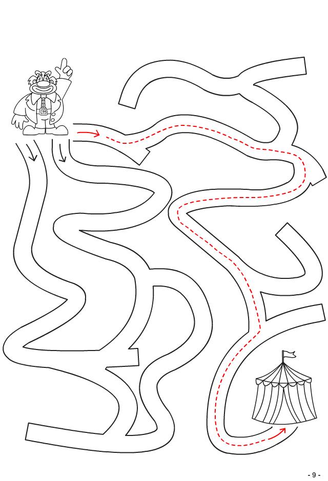 jeux imprimer pour enfants de 4 6 ans fiche 9 turbulus jeux pour enfants. Black Bedroom Furniture Sets. Home Design Ideas