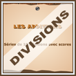 Exercices, les divisions