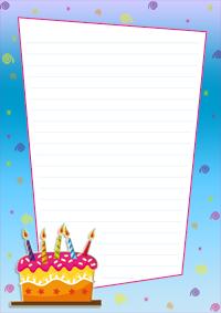 Papier A Lettres Turbulus Jeux Pour Enfants